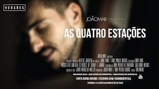 JOÃO MAR - As Quatro Estações | Sandy & Junior (Versões)