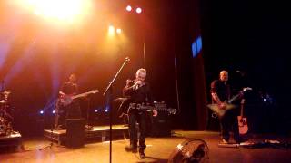 Nik Kershaw - Live The Riddle Sydney 2013