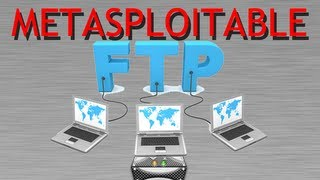 [Metasploitable -2] Explorando vsftpd 2.3.4- Porta 21