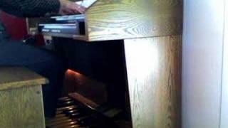 Duke Street - organ setting