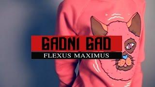GADNI GAD - KUJA (ARTOFFICIAL VIDEO 2017)
