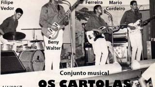 Os Cartolas-1967