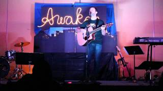 Brandon Heath - Give Me Your Eyes (Awaken 2012: Epic Movement West Coast Conference)