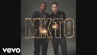 MKTO - American Dream (Audio)