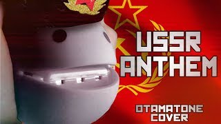 USSR Anthem - Otamatone Cover