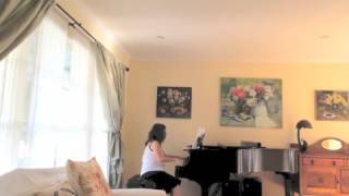 Sleeping Beauty Waltz-Tchaikovsky-arr by Lisa Donovan Lukas