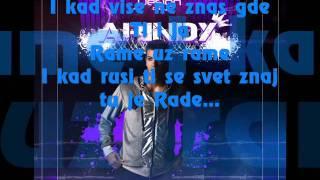 Arindy MC - Princeza text