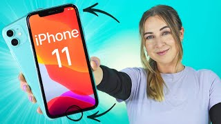 iPhone 11 Tips, Tricks & Hidden Features + IOS 13   THAT YOU MUST TRY!!! PART 2