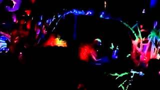 dj Nika Goa & Curlies opening party & 26/11/15