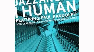 i Human - Jazzanova feat. Paul Randolph (G.I.DISCO Re-Fix)