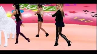 Baile Sensual Imvu =D