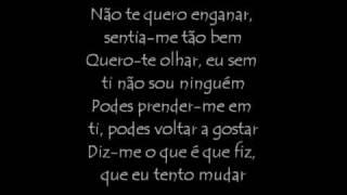 Duarte Rosado - Leva-me Contigo