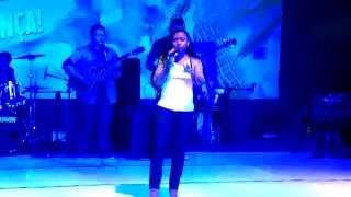 2º Lugar no Festival Halleluya 2014 - Só Deus Basta (Min. Missão Boa Semente)