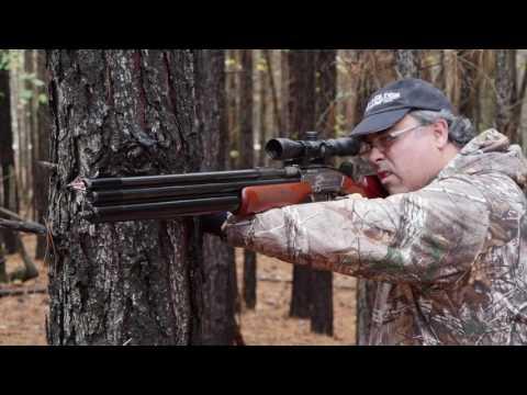 Video: Air Venturi Air Bolt - Wild Hog Hunt | Pyramyd Air