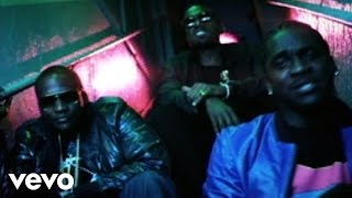 Clipse - Kinda Like A Big Deal (Clean) ft. Kanye West