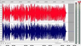 Eletrofank - Chamada