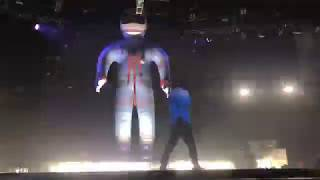 14 - YOSEMITE (w/ Gunna) - Travis Scott (Wish You Were Here Tour - Live Raleigh, NC '18)