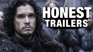 Honest Trailers - Game of Thrones Vol. 2