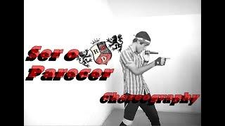 Dançando/Bailando Ser o Parecer - RBD (Coreografia)