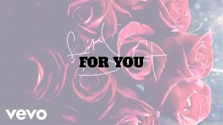 Final Draft - For You (Lyric Video)