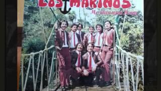 LOS MARINOS '' FLORITA DEL ALMA ''