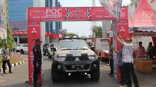 Pajero Owners Community South Celebes Chapter - POC SCC Touring lovely Toraja