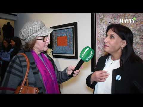 Video : Musée Bank Al-Maghrib : La Journée nationale des détenus libère la créativité des incarcérés
