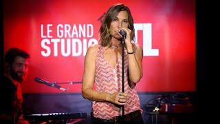 Zazie - Speed (Live) - Le Grand Studio RTL