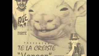 EMUS DJ FT FORTE - VENGAN (TE LA KREISTE WE)