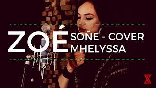 """Soñe"" - Zoe / Cover Acústico Mhelyssa"