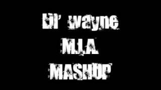 Lil' Wayne vs. M.I.A. (Clean)