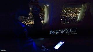 Prodígio - Aeroporto