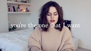 You're The One That I Want | Cover | Lucy Moon