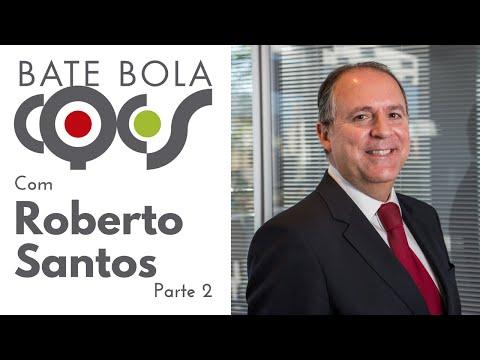 Imagem post: Bate Bola – Roberto Santos – Parte 2