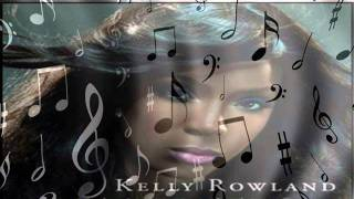 Kelly Rowland Motivation (feat. Lil Wayne) HQ