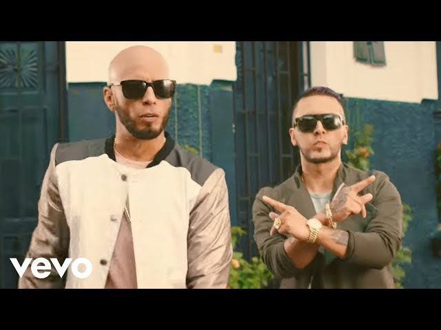 Videoclip oficial de 'Me Descontrola', de Alexis & Fido.