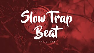"""Slow"" - Trap Rap Beat x Instrumental (Prod. Alex soto beats)"