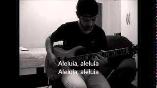Hallelujah  (Aleluia) Guitarra