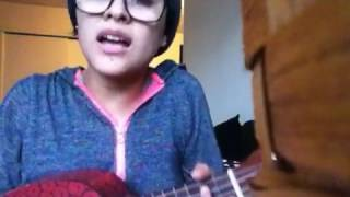 Corazón de seda - ozuna (Uke cover)