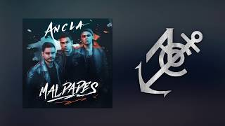 Ancla - Maldades (Audio)