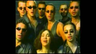 Nazan Öncel (Erkekler de Yanar) 1996