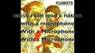 FloBots - Handlebars with lyrics