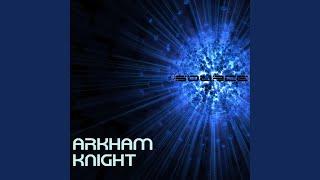 Arkham Knight Rap