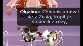 Rozbójnik Alibaba & Jan Borysewicz - Zosia ft. Chada, Kroolik Underwood