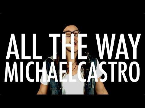 timeflies-all-the-way-michael-castro-cover-michael-castro