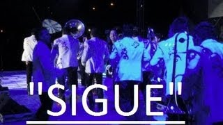 Banda MS - Sigue (Live)