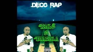 DECO RAP - Rolê e Marola (Remix Oficial ''A MILLI'')