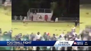 MSHAA Response to Pisgah High School Football Fight