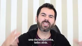 """""""Metam-me numa cela que não tenha duche!"""" - Guilherme Duarte - Dose Diária"""