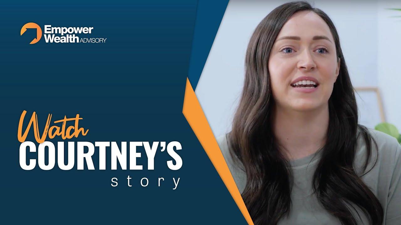 Courtney Te'ray Story